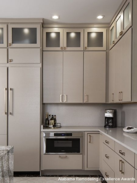 Custom Cabinets by Wellborn Cabinets