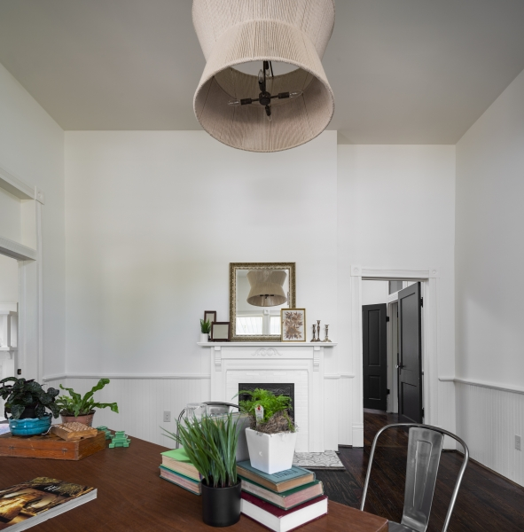 Irondale Home Remodel