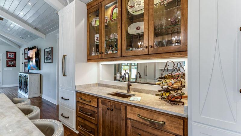 Kitchen cabinets_1
